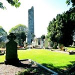 Ireland Ghost Story