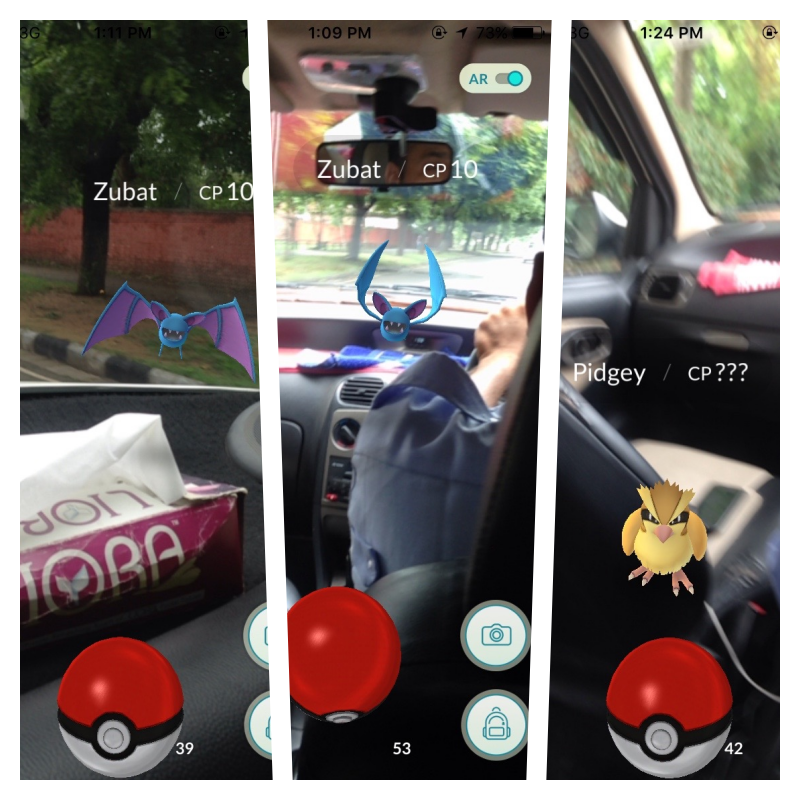 Uber Pokemon