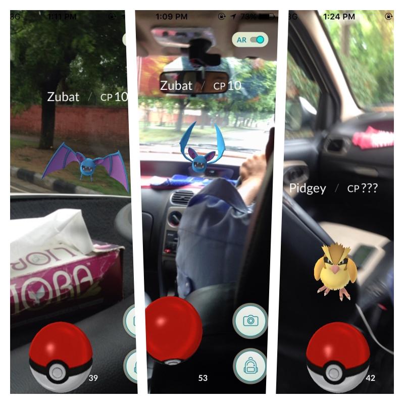 Uber Pokemon