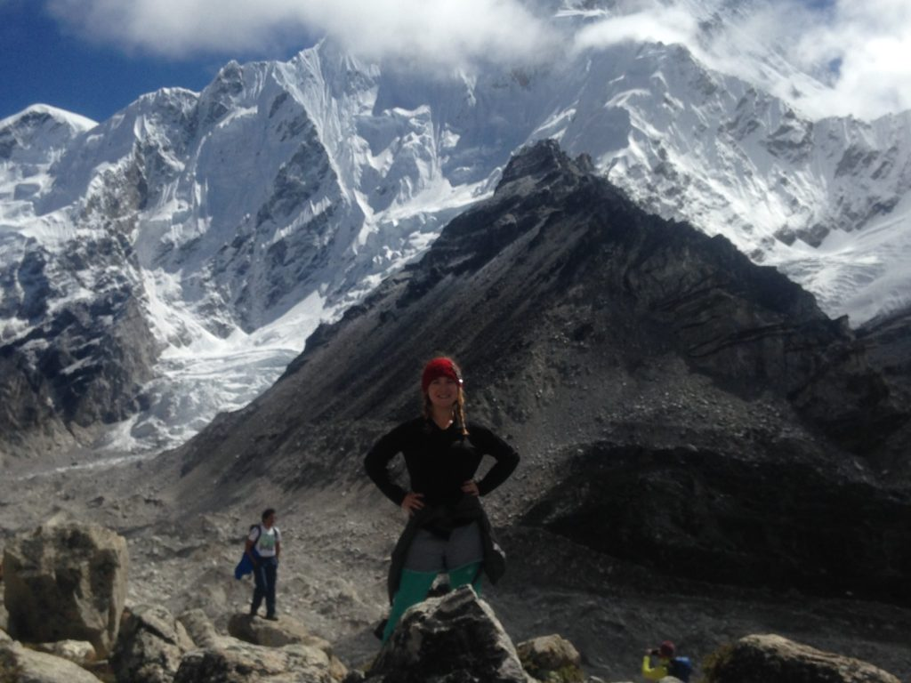 A Landslide and Inside the Nepali Police Station: 24 Hours to Escape Everest Pt. II