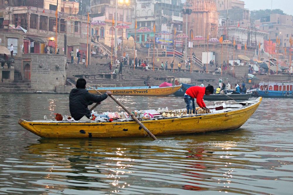 Varanasi Vendors