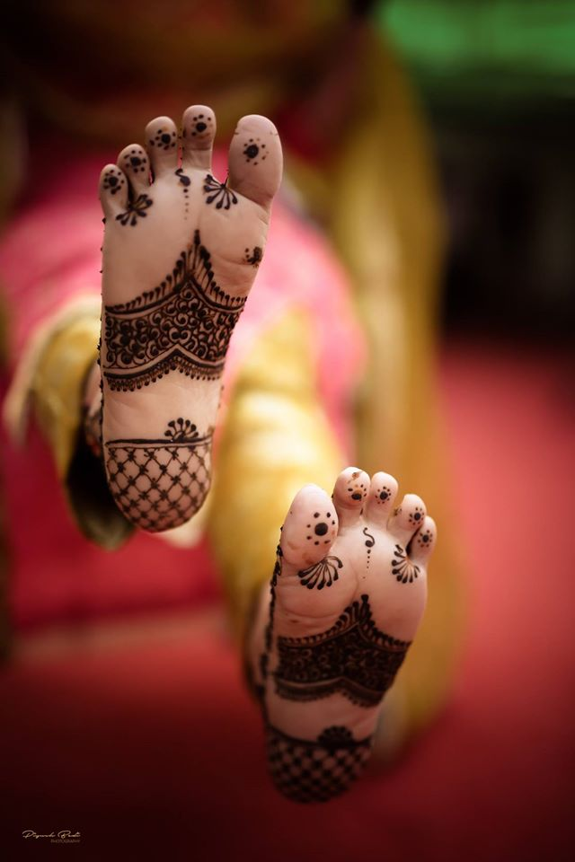 Mehndi Wedding