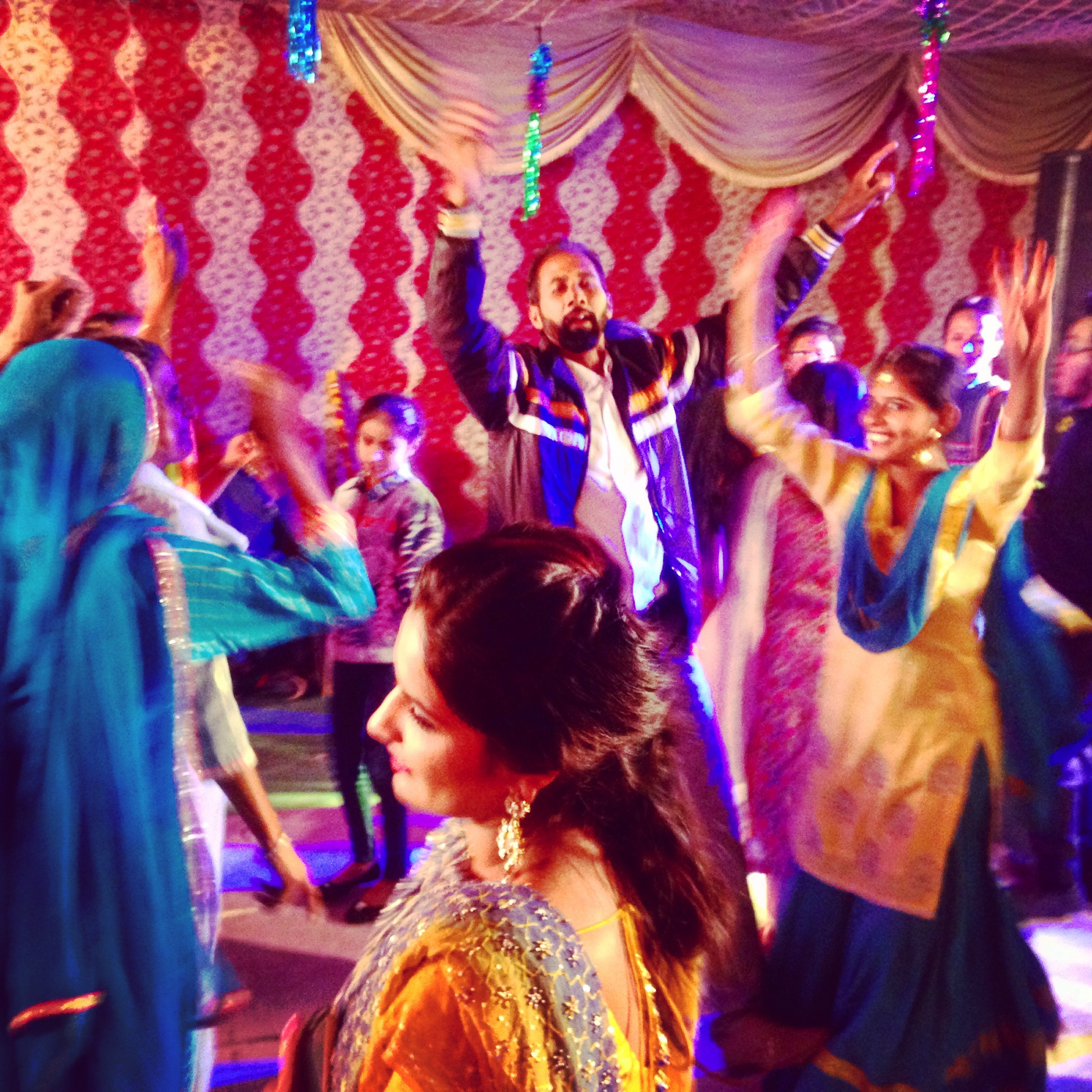 Punjabi Wedding
