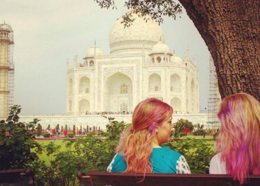 Saying Goodbye to India: Stockholm Syndrome Meets Nostalgia