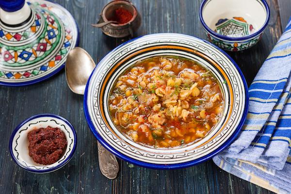 Ramadan in Moroccoa