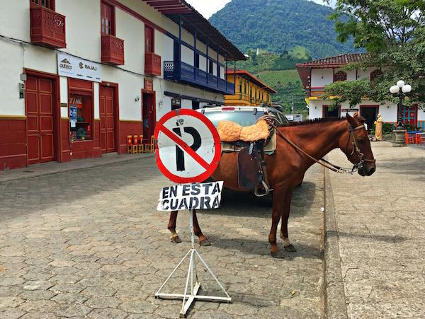 Pueblos Colombia