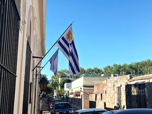 Visa Run Argentina
