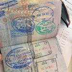 Overused Passport