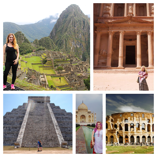 Machu Picchu Travel Solo