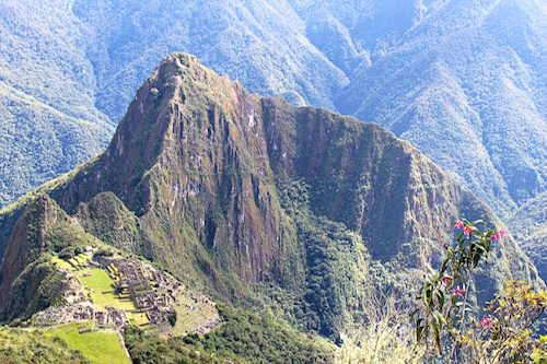 Machu Picchu Solo Travel