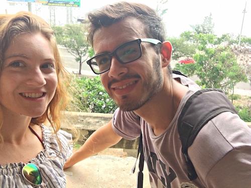 Work Abroad Vietnam