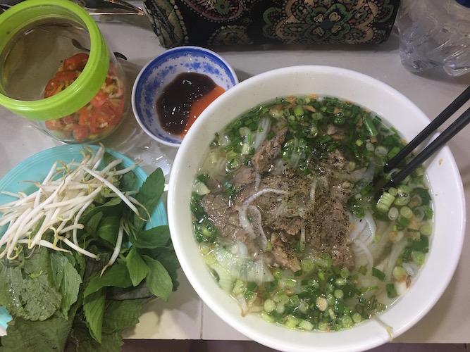Expat Life Ho Chi Minh City