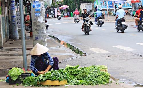 Expat Life Saigon