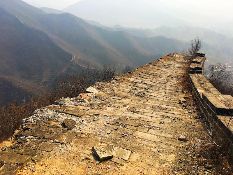 Wil Wall Beijing
