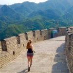 Run on Great Wall