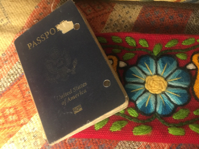 U.S. Passport Expire