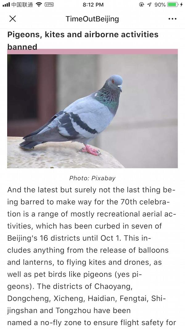 Beijing Expat