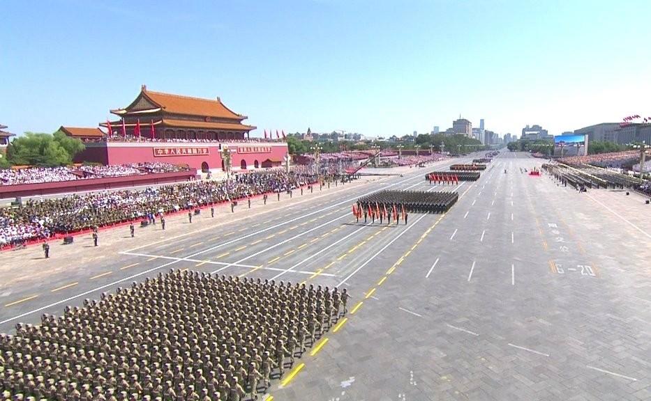 Expat Beijing