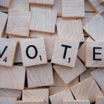 Overseas ballot